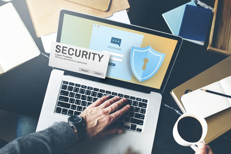E-Commerce Website - Security, Privacy & Threats