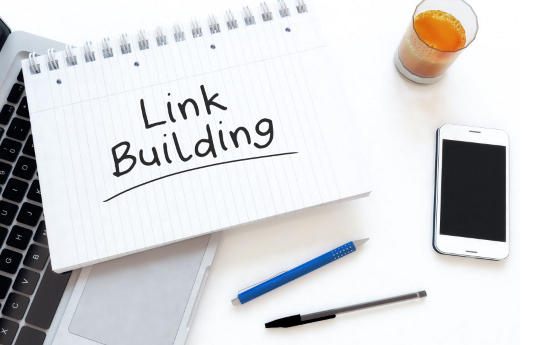 Backlink - Link Building