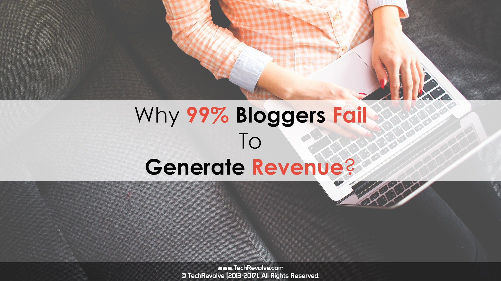 Bloggers Revenue